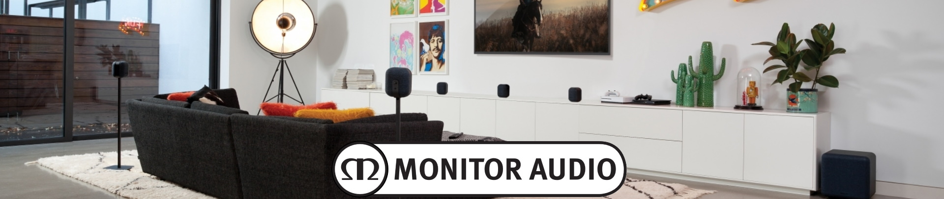 Ceiling SpeakerShop Monitor Audio MASS