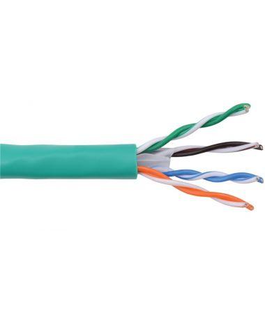 Liberty (24-4P-L6-HT) Hometrax CAT6 Data Cable 1000ft