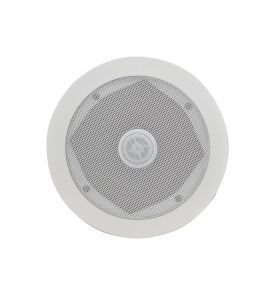Adastra 5 Ceiling Speakers With Directional Tweeter