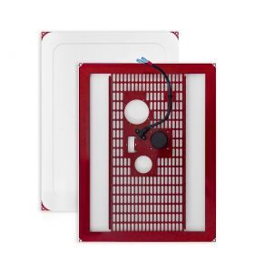 Amina Edge5i Plaster In-Wall Invisible Speaker