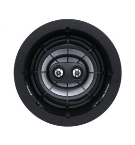 SpeakerCraft Profile AIM7 DT Three Stereo Ceiling Speaker