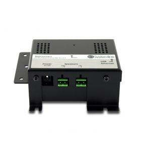 Systemline S7 NetConnect Hi-Res Network Amplifier