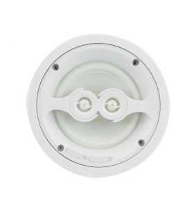 "TruAudio GPD-6 Ghost 6"" Stereo Ceiling Speaker"