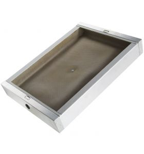 Amina CV345 Cavity Wall/Ceiling Backbox