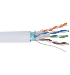 Liberty (24-4P-L6ASH) Hometrax CAT6A Data Cable 1000ft